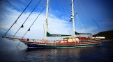 Sailing Yacht Grande Mare (ex Carmina) 